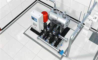 供水设备在各行业间的难题解决方案知识分享