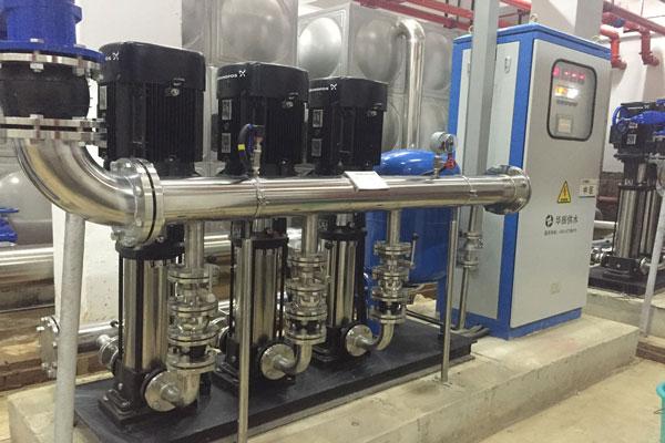 三用一备水泵图片