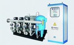 二次供水设备有哪些种类?二次供水设备分类解析