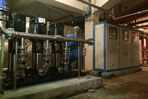 高层小区无负压供水设备