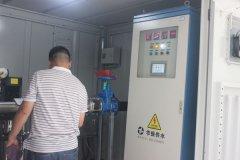 无负压供水智慧泵站设计标准