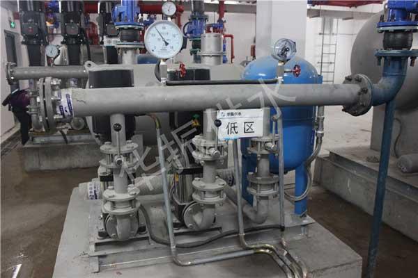 二次成套供水设备