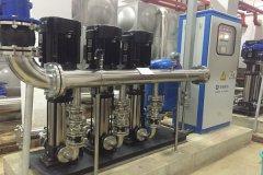 二次增压供水设备哪家好?