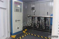 无负压变频供水设备怎么选型?选型指南