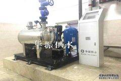 叠压(无负压)变频恒压供水设备多少钱一台?