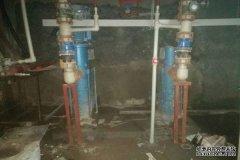 成套二次供水设备的适用范围与种类