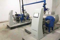 无塔供水设备系统水压压力不稳定怎么办?