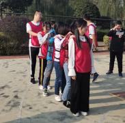 团建活动|湖南华振供水趣味运动会